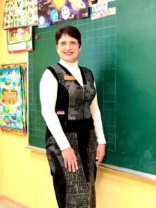 Огородова Оксана Николаевна
