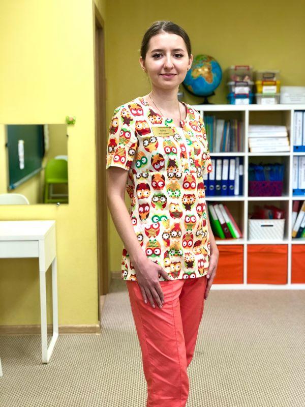 Дорошенко Инна Сергеевна