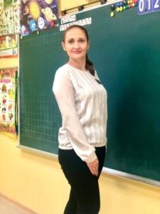 Дворецкая Светлана Валериевна